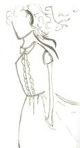 SKETCH_Dress