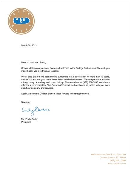 bluebaker-letter